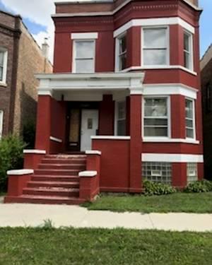 6615 S Bishop Unit 2, Chicago, IL 60636