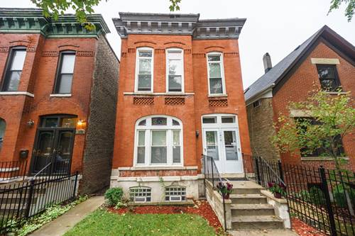 1410 N Bell, Chicago, IL 60622 Wicker Park
