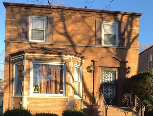 9335 S Bishop, Chicago, IL 60620
