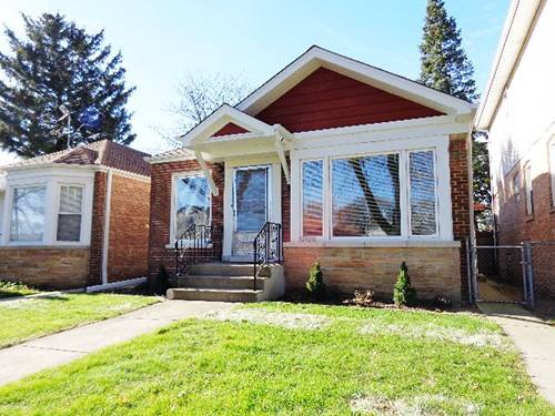 3920 N Pittsburgh, Chicago, IL 60634