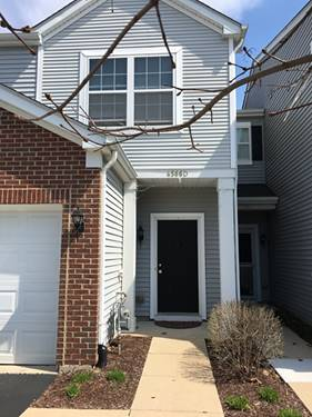 4566 Camden Unit D, Yorkville, IL 60560