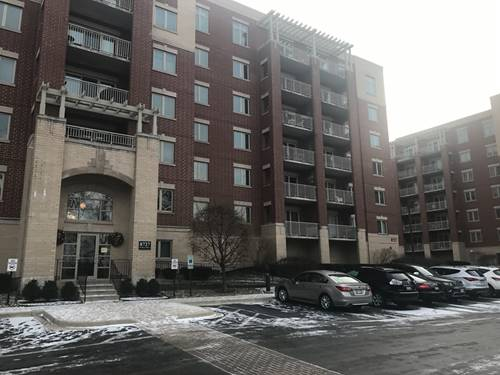8727 W Bryn Mawr Unit 402, Chicago, IL 60631