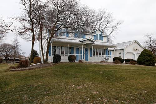 25110 W Pauline, Plainfield, IL 60586