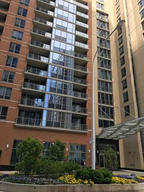 420 E Waterside Unit 2503, Chicago, IL 60601 New Eastside