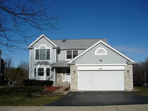 1590 Farmhill, Algonquin, IL 60102