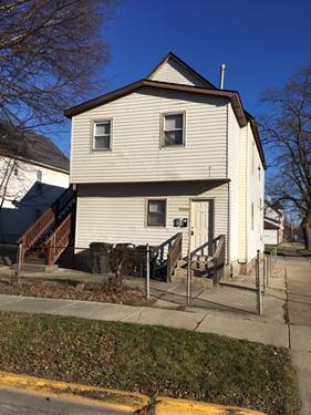 1245 Jackson Unit 1, North Chicago, IL 60064