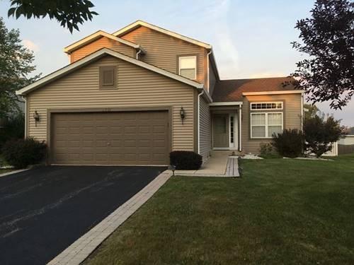 2712 Stonebridge, Plainfield, IL 60586