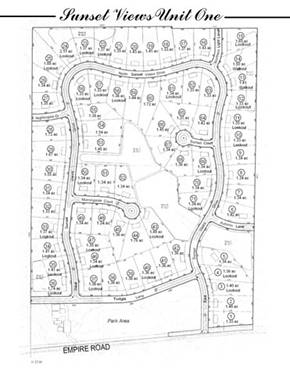 LOT 35 West Sunset Views, St. Charles, IL 60175