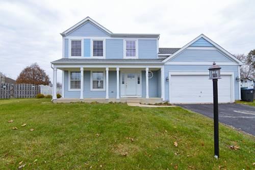 378 Buck, Hainesville, IL 60030