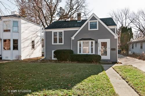 505 E Washington, Lombard, IL 60148