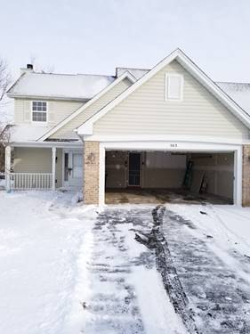 503 Northgate, Oswego, IL 60543