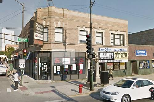 5155 N Broadway, Chicago, IL 60640 Andersonville
