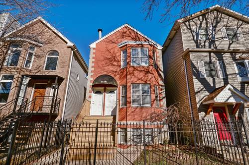 1728 W Barry Unit 3, Chicago, IL 60657 West Lakeview
