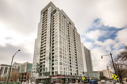 750 N Hudson Unit 2308, Chicago, IL 60654 River North