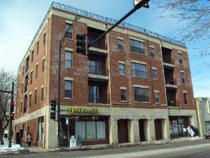 5300 N Lincoln Unit 4B, Chicago, IL 60625