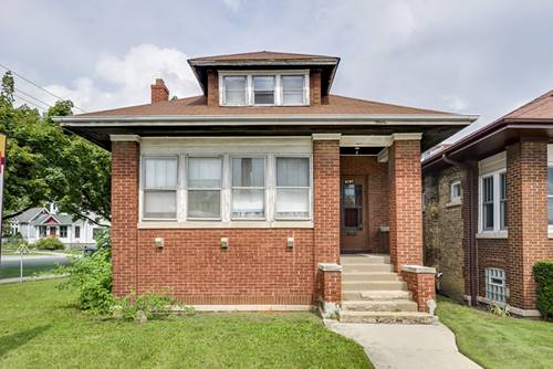 6187 N Northwest, Chicago, IL 60631