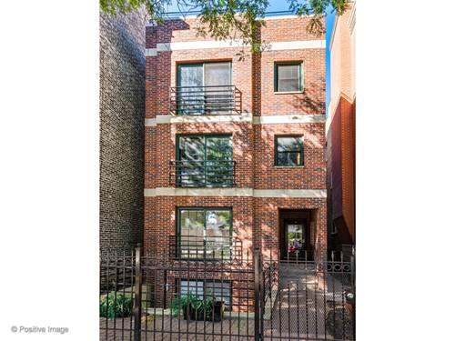 2648 N Seminary Unit 1, Chicago, IL 60614 West Lincoln Park