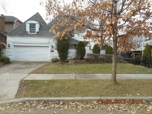 5878 N Forest Glen, Chicago, IL 60646