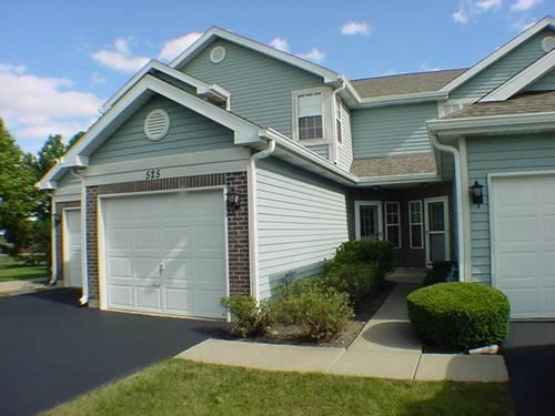 525 Woodhaven, Mundelein, IL 60060