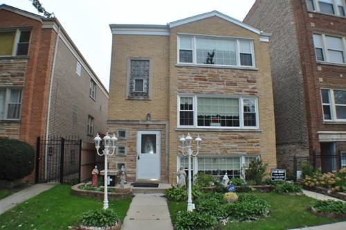 5534 N Campbell Unit 2, Chicago, IL 60625