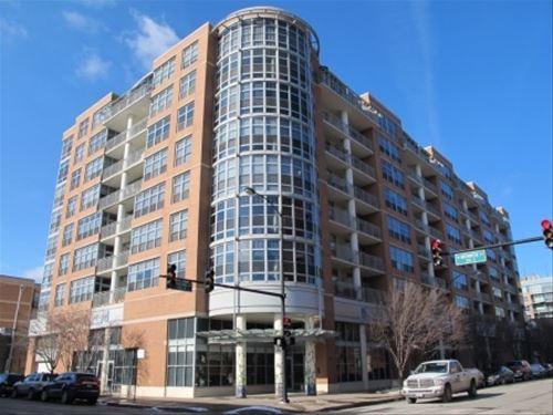 1200 W Monroe Unit 803, Chicago, IL 60607