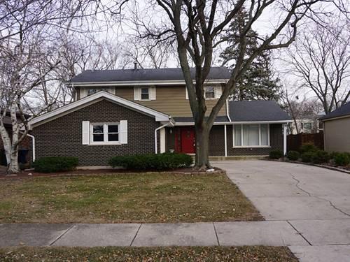 835 Maple, Flossmoor, IL 60422