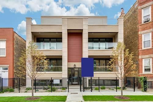 1621 W Superior Unit 1W, Chicago, IL 60622 Noble Square