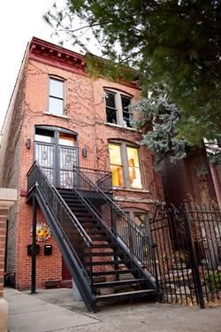 2146 N Magnolia Unit 2, Chicago, IL 60614 West Lincoln Park