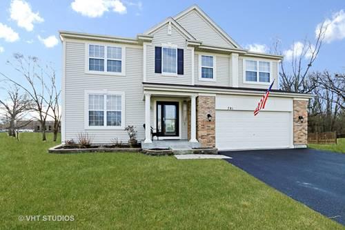 781 Belmont, Antioch, IL 60002