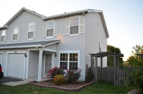 374 Richmond Unit 374, Romeoville, IL 60446