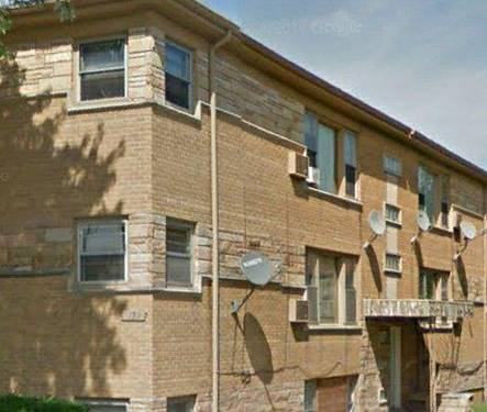1039 Bellwood Unit 3, Bellwood, IL 60104