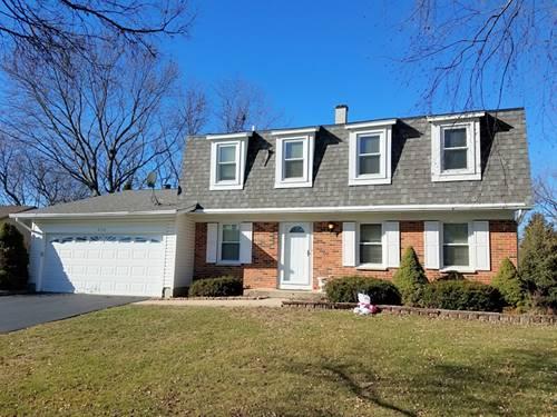 4130 N Parkside, Hoffman Estates, IL 60192