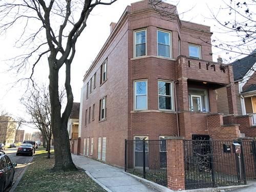 3545 W Shakespeare Unit 1, Chicago, IL 60622