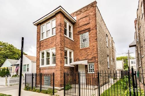 3010 N Avers Unit 1, Chicago, IL 60618