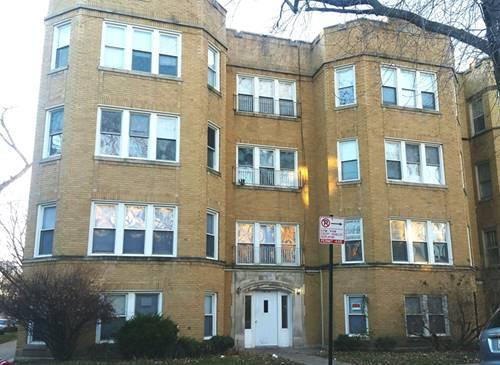 6300 N Talman Unit 3F, Chicago, IL 60659
