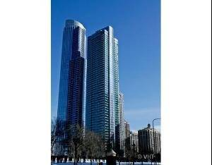 1201 S Prairie Unit 404, Chicago, IL 60605 South Loop