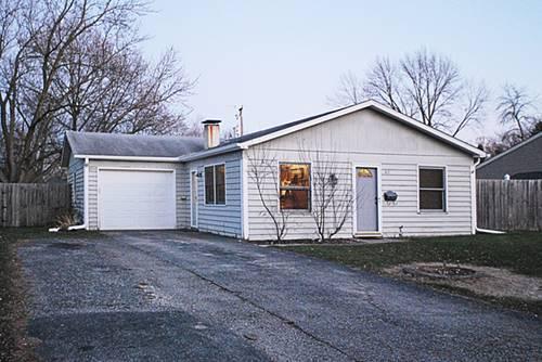 67 Paddock, Montgomery, IL 60538