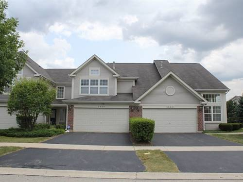 3060 Crystal Rock, Naperville, IL 60564