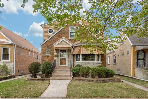 6662 W Schreiber, Chicago, IL 60631
