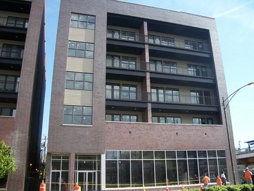 1822 W Irving Park Unit 503, Chicago, IL 60613 North Center