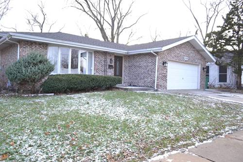 5137 Electric, Hillside, IL 60162