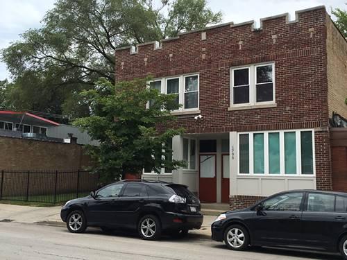 1705 Simpson Unit 2F, Evanston, IL 60201