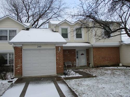 240 Stanyon, Bloomingdale, IL 60108