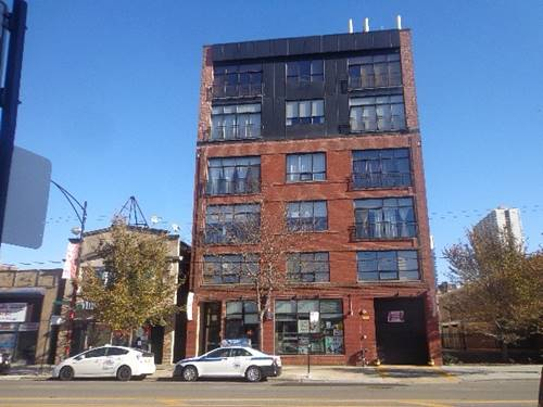 6135 N Broadway Unit 501, Chicago, IL 60660 Edgewater