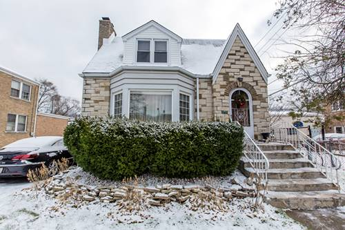 6017 N Monticello, Chicago, IL 60659