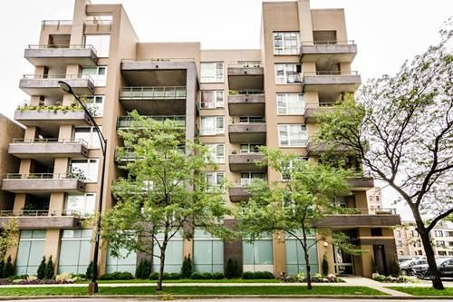 5430 N Sheridan Unit 807, Chicago, IL 60640 Edgewater
