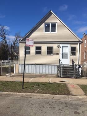 10256 S Avenue M, Chicago, IL 60617