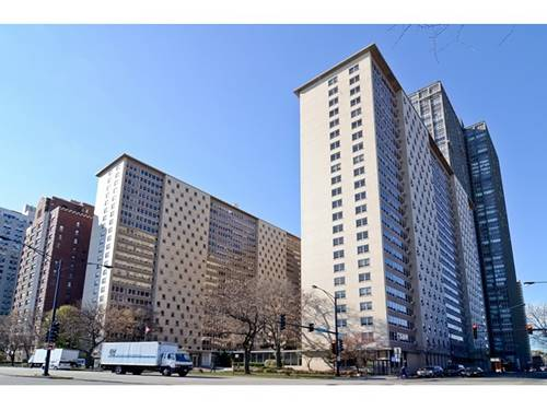 3950 N Lake Shore Unit 329E, Chicago, IL 60613 Lakeview