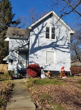 425 W Division Unit 2, Joliet, IL 60435