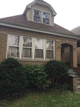 4324 W Henderson, Chicago, IL 60641